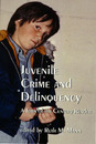 2000 juvenile crime and delinquency cvr