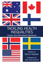 2012 tackling health inequalities cvr